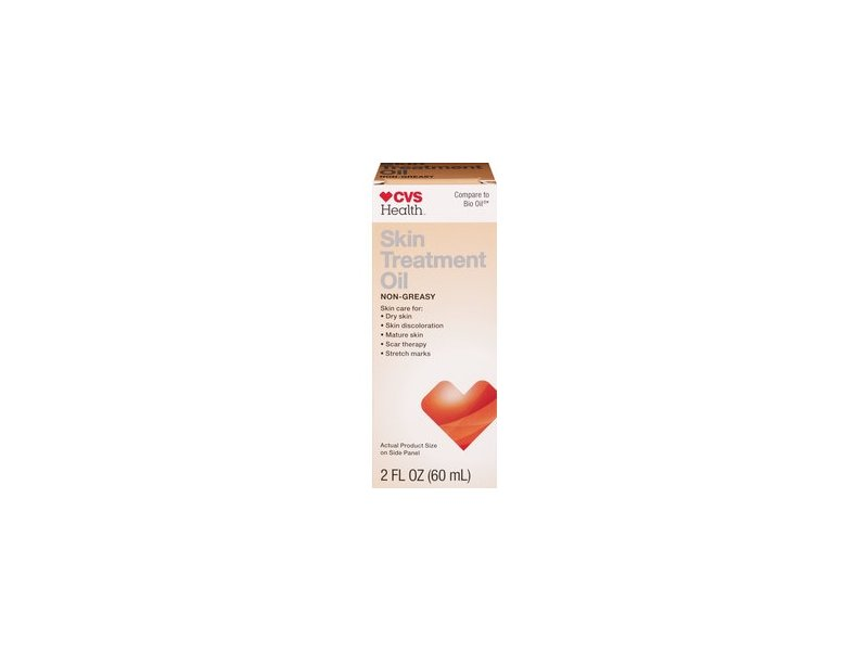 CVS Health Skin Treatment Oil