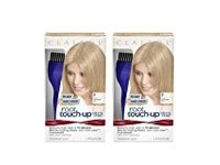 Clairol Nice 'n Easy Root Touch-Up, 009 Light Blonde Light Ash Blonde, 1 kit - Image 2