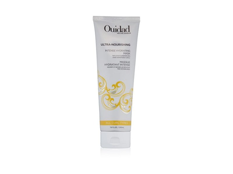 OUIDAD Ultra-nourishing Intense Hydrating Mask, 7.8 oz