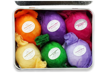 Rejuvelle Bath Bomb Gift Set - Image 2