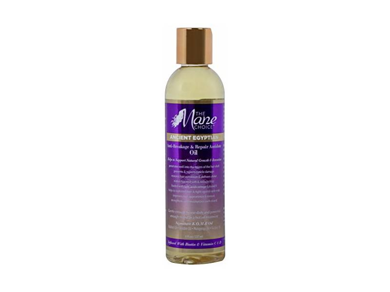 The Mane Choice Ancient Egyptian Anti-Breakage & Repair Antidote Oil, 8 oz