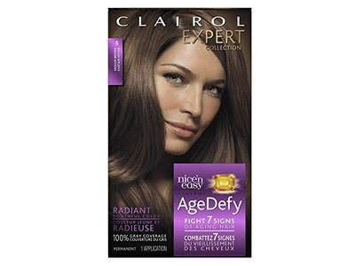 Allergy Free Permanent Hair Color Products Safe For Your Skin