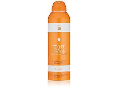 TanTowel Moisture Mist, 8 fl. oz. Aveda Tulasara Wedding Masque Overnight Facial Cream 1.7 Oz