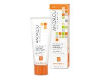 Andalou Naturals Brightening Chia Omega + C Radiant Skin Polish - Image 2