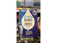 TheraTears Nighttime Dry Eye Therapy Lubricant Eye Gel, 0.57 fl oz (Pack of 3) - Image 3
