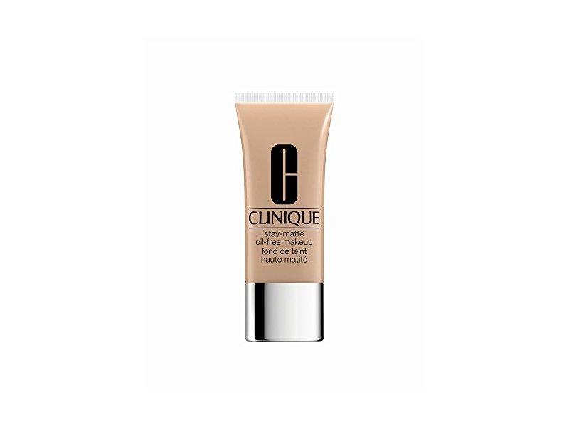 Clinique Stay-Matte Oil-Free Makeup, 5 Fair, 1 oz