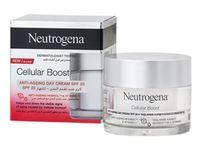 Neutrogena Cellular Boost SPF 20 Anti-Ageing Day Cream, 50 mL - Image 2