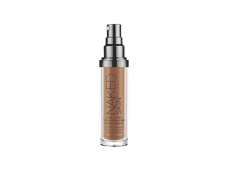 Urban Decay Naked Skin Weightless Ultra Definition Liquid Makeup, 7.0, 1 Ounce
