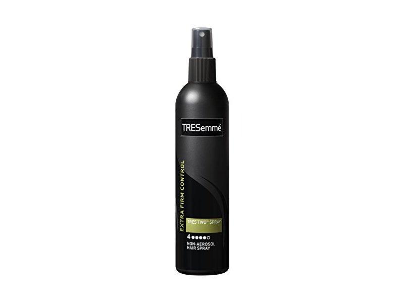 TRESemmé Non Aerosol Hairspray, Extra Hold, 10 oz