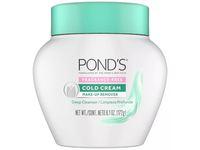 Pond's Cold Cream Fragrance Free Make-Up Remover, 6.1 oz - Image 2