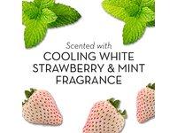 Olay Fresh Outlast Cooling White Strawberry & Mint Body Wash, 22 oz - Image 4