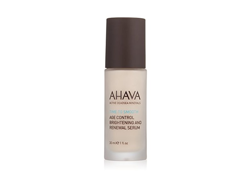 AHAVA Age Control Brightening And Skin Renewal Serum, 1 fl. oz.