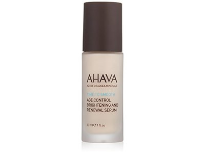 AHAVA Age Control Brightening And Skin Renewal Serum, 1 fl. oz. - Image 1