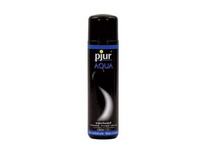 Pjur Water Formula, Pjur Group USA