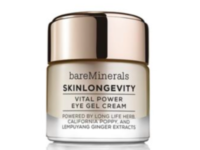 Skinlongevity Vital Power Eye Gel Cream, 0.5 oz