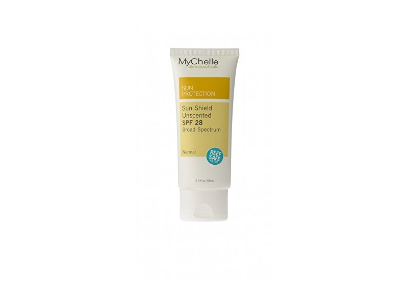 MyChelle Sun Shield Unscented SPF 28, 2.3 fl oz