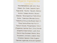The Organic Pharmacy Cellular Protection SPF 30 Sunscreen,100 ml - Image 5