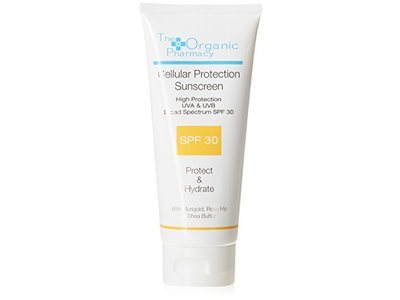 The Organic Pharmacy Cellular Protection SPF 30 Sunscreen,100 ml