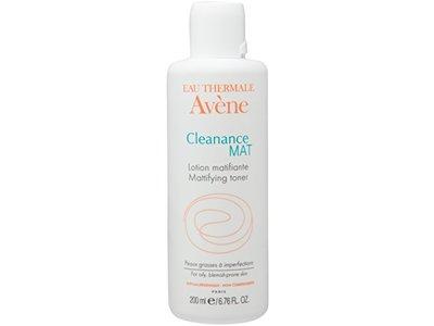 Eau Thermale Avène Cleanance Mat Mattifying Toner, 6.76 fl. oz.
