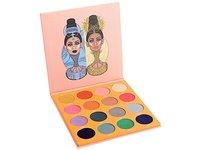 Juvia's The Magic Mini Eyeshadow Palette, 0.84 oz - Image 2