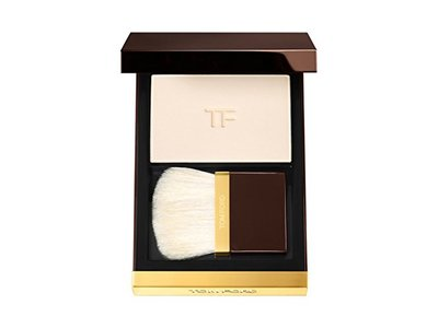 Tom Ford Translucent Finishing Powder, # 01 Alabaster Nude, 9g/0.31oz