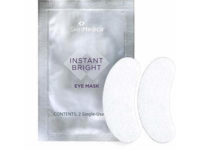 SkinMedica Instant Bright Eye Mask, 6 ct.