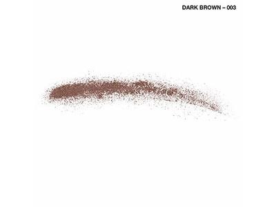 Rimmel Brow Shake Powder, 003 Dark Brown, 0.17 Fluid Ounce - Image 7