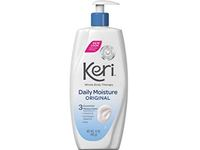 Keri Whole Body Therapy Daily Moisture, Original, 15 oz - Image 2