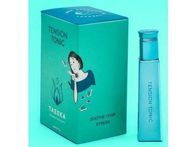 Tazeka Aromatherapy Tension Tonic, 0.27 fl oz