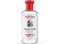 Thayers Alcohol-Free Rose Petal Witch Hazel Toner with Aloe Vera - Image 2