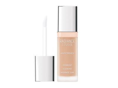 Bourjois Paris Radiance Reveal Concealer, 02 Beige, 7.8 mL