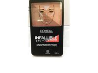 L'Oréal Paris Infallible Pro Contour Palette, Deep/Profound, 0.24 oz. - Image 5