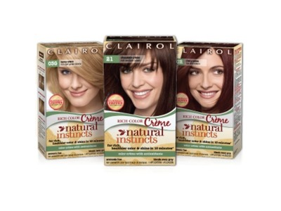 Clairol Natural Instincts Rich Color Crème - All Shades, Activating Creme & Conditioning Treatment, Procter & Gamble - Image 1