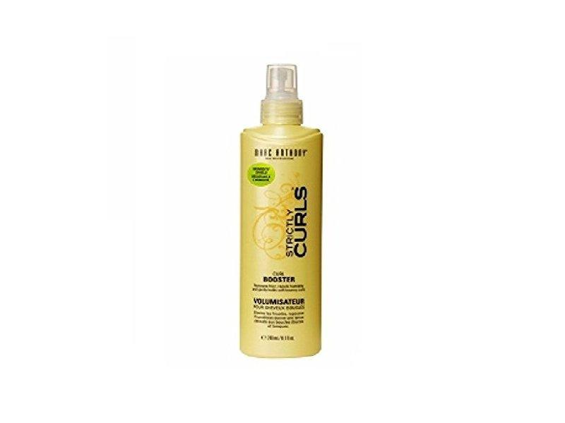 Marc Anthony True Professional Strictly Curls Curl Booster, 8.1 fl oz