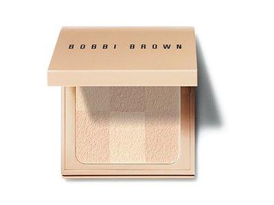 Bobbi Brown Nude Finish Illuminating Powder, Bare, 0.23 oz