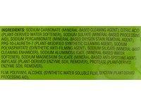 Presto! 78% Biobased Dishwasher Detergent Packs, 90 count, Fragrance Free (2 pack, 45 ct each) - Image 4