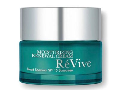 ReVive Moisturizing Renewal Cream, SPF 15, 1.7 oz