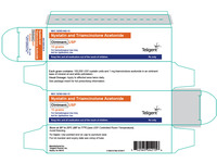 Nystatin And Triamcinolone Acetonide Ointment, (RX) 30 g Teligent - Image 2