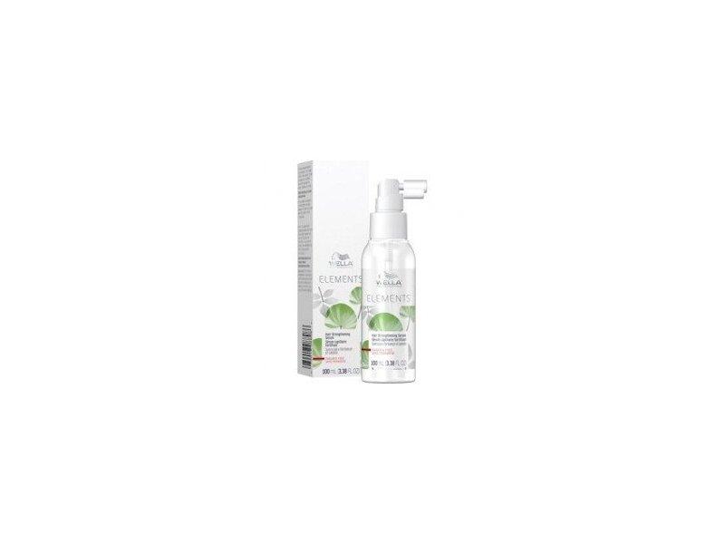 Wella Elements Hair Strengthening Serum, 3.38 fl oz