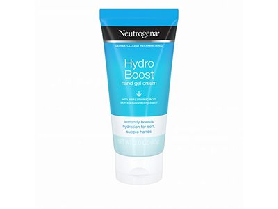 Neutrogena Hydro Boost Hand Gel Cream, 3 oz