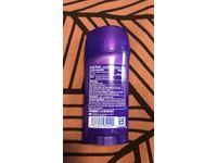 Lady Speed Stick Invisible Dry Antiperspirant, Powder Fresh, 2.3oz - Image 8