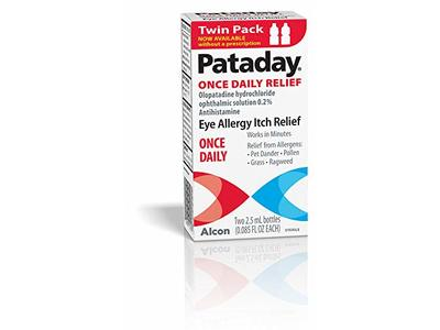 Alcon Pataday Once Daily Relief, 0.085 fl oz