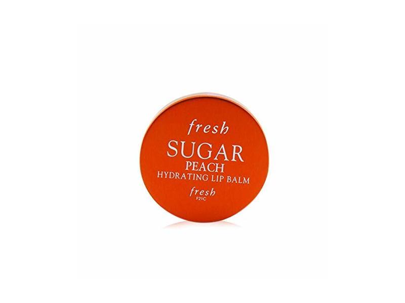 Fresh Sugar Peach Hydrating Lip Balm, 0.21 oz