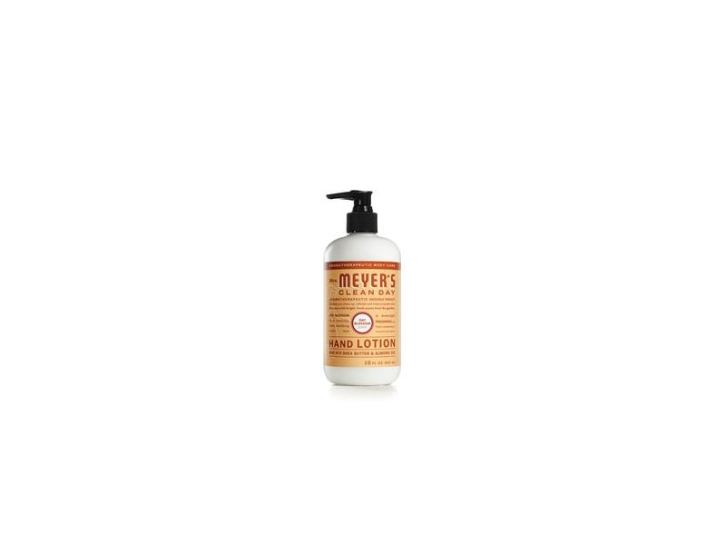 Mrs. Meyer's Clean Day Hand Lotion, Oat Blossom Scent
