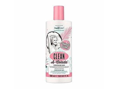 Soap & Glory Magnificoco Clean-A-Colada Body Wash, 16.9 fl oz