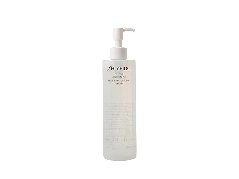 Shiseido Perfect Cleansing Oil, 10 Ounce