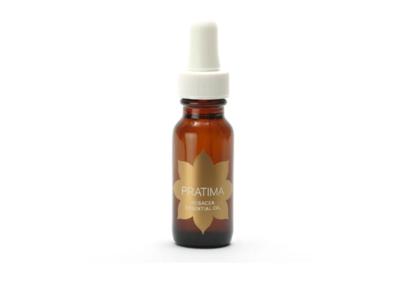 Pratima Rosacea Essential Oil, 5 fl oz/15 ml