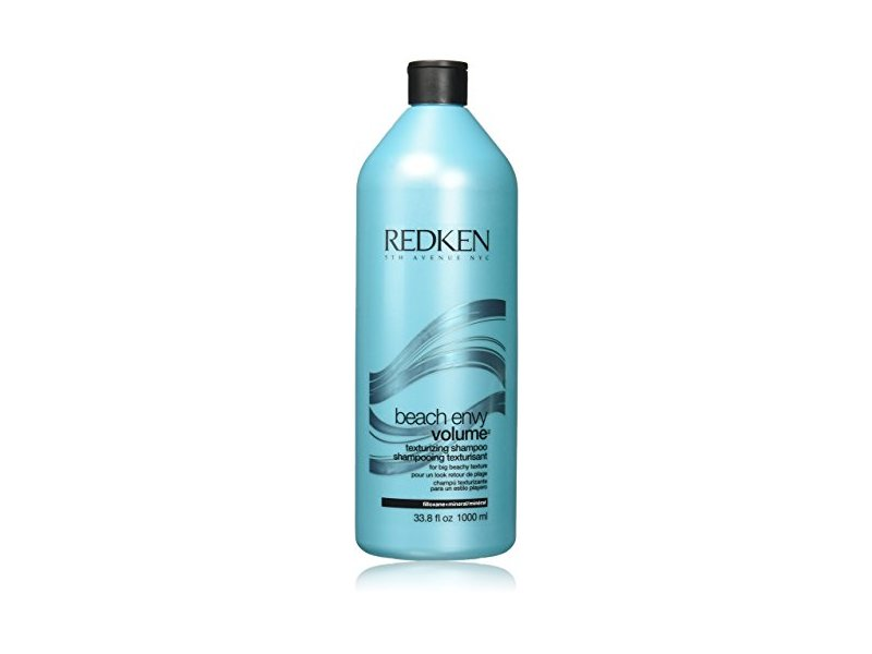 Redken Beach Envy Volume Texturizing Shampoo, 33.79 Ounce
