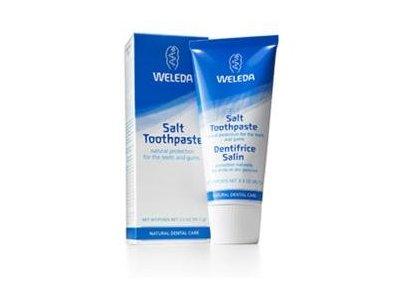 Weleda Salt Toothpaste, 2.5 fl oz