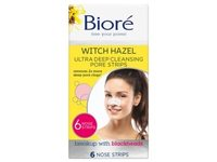 Biore Ultra Deep Cleansing Pore Strips - Image 2